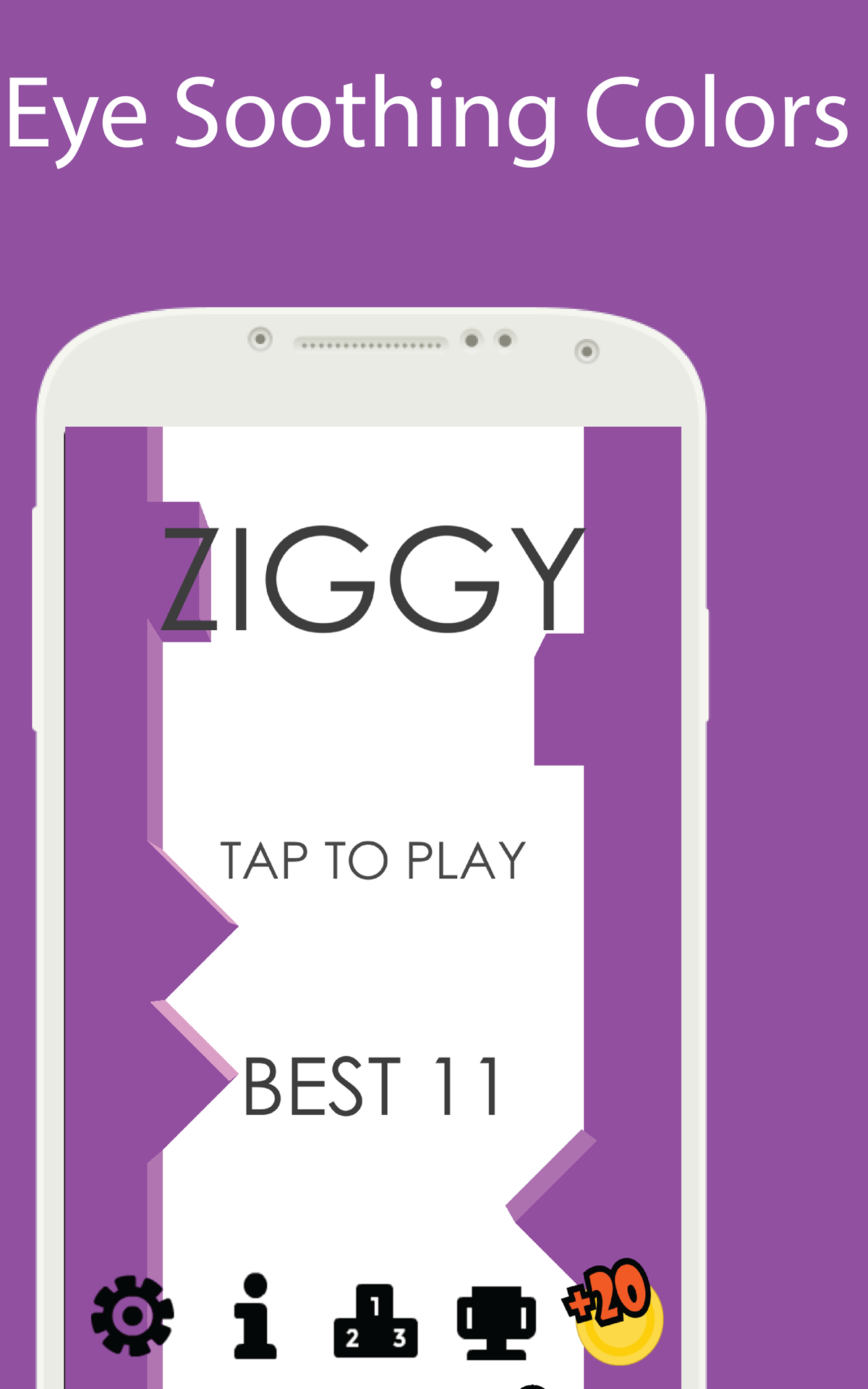 ziggy tv for android