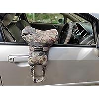WildRoar Bean Bag for car Window-Waterproof- Prefilled- Ready to use
