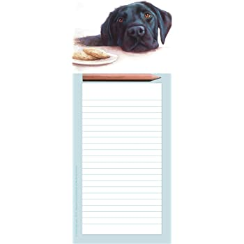 Cockapoo Dog Stationery Mini Sticky Notes Selection and Notepad Perfect Gift
