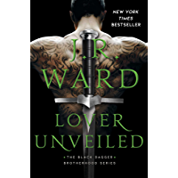 Lover Unveiled (The Black Dagger Brotherhood series Book 19) (English Edition)