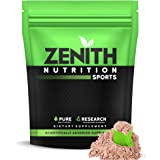 Zenith Nutrition Whey Protein with Enzymes for Digestion   26g protein (Double Rich Chocolate, 1050gms)