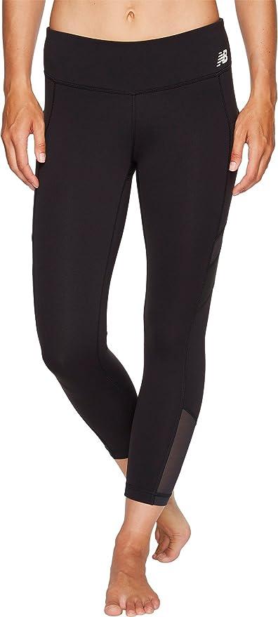 new balance leggins donna