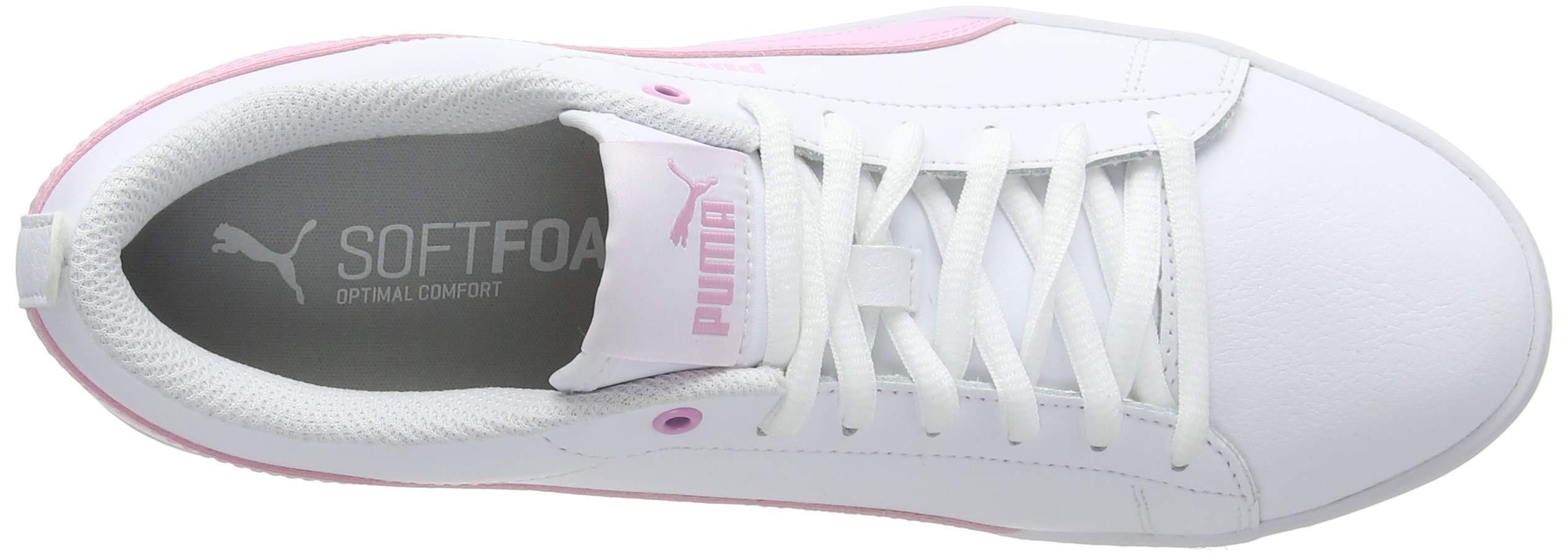 puma smash wns v2 l scarpe da ginnastica basse donna