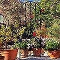Pötschke Ambiente Rankgitter Lovely Hearts von Pötschke Ambiente - Du und dein Garten