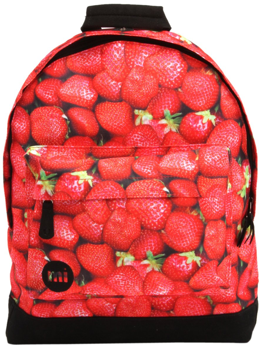 Mi-Pac Sublimated Sac à dos Strawberries