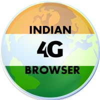 Indian 4G Browser