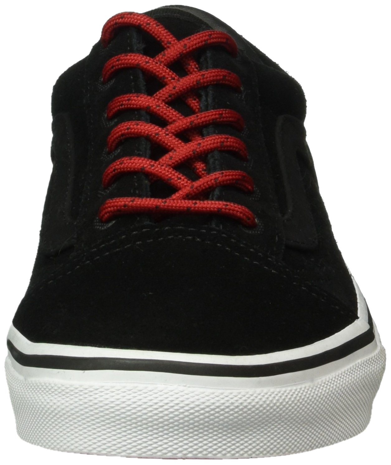 f90097a93f Vans Unisex Kids  K Old Skool Low-Top Sneakers