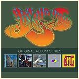 Original Album Series: Iron Butterfly, Iron Butterfly: Amazon ...