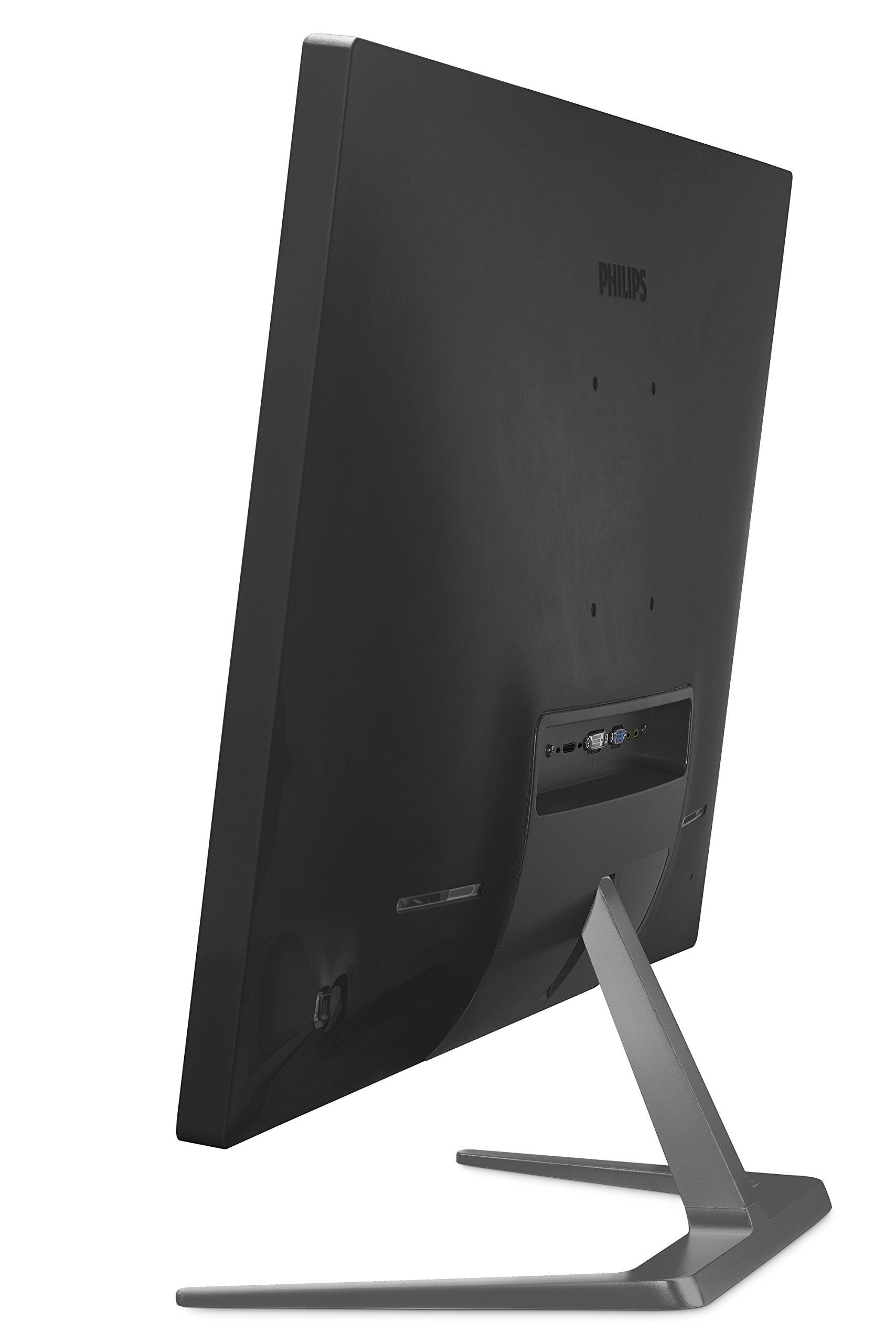 Philips 323e7qdab00 80 Cm 32 Zoll Monitor Vga Dvi Hdmi 1920 X