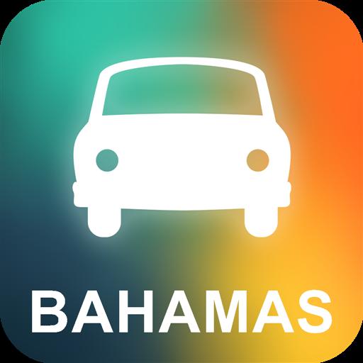 Bahamas GPS Navigation Bahamas-gps-software