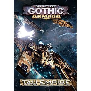 Battlefleet Gothic Armada – Das Sternenreich der Tau DLC [PC Code – Steam]