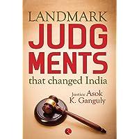 Landmark Judgments That Changed India