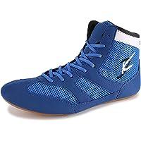 SF Scarpe da Jogging Stivali da Boxe Scarpe da Ginnastica in Gomma da Ginnastica da Combattimento Sport per Uomo Donna…