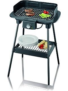 Lagrange Grill Concept® avec pied 319002 Barbecue et