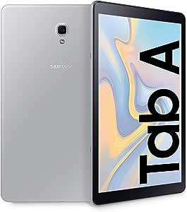 Samsung Tablet Tab A 10 5 2018 Lte Black Sm T595nzaaitv Computer Zubehör