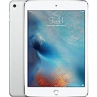 iPad mini 4 (Wi-Fi, 128GB) - Argento (Modello Precedente)
