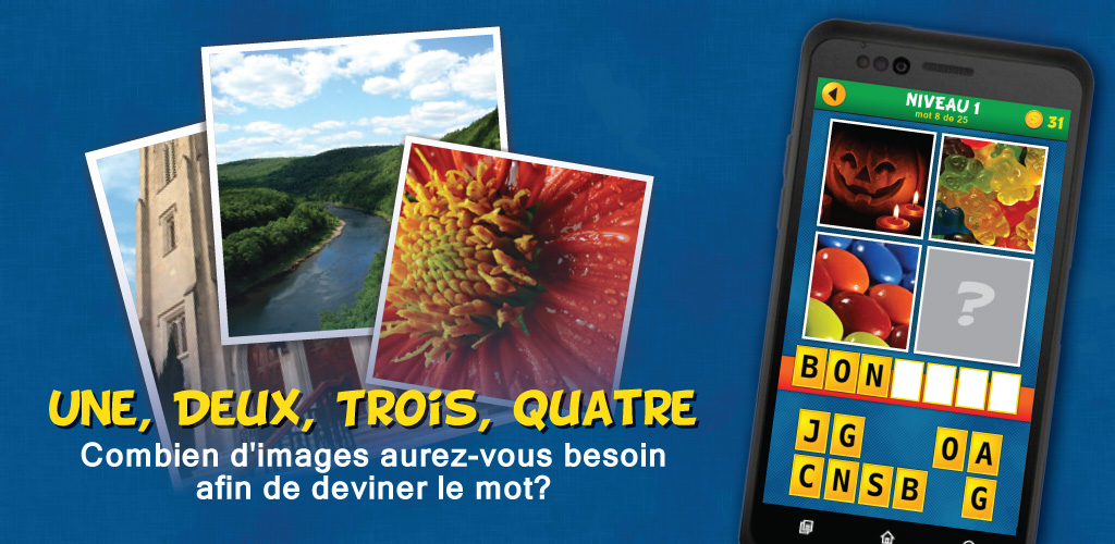 4 Images 1 Mot Quel Est Le Mot Amazon Fr Appstore Pour Android