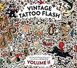 Vintage tattoo flash. Volume 2