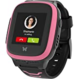 Xplora X5 Play Kids Smartwatch 48.5 x 45mm Pink