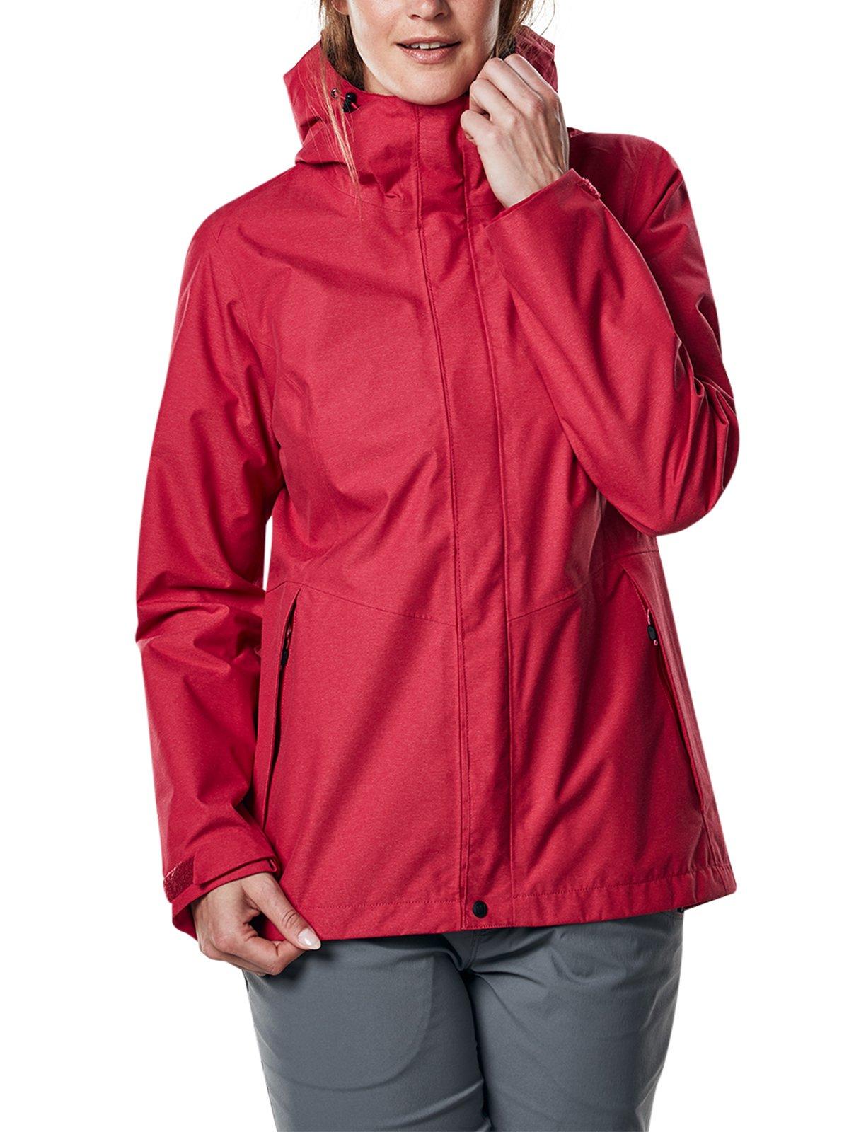 71m F1jvL4L - Berghaus Women's Elara Waterproof Jacket