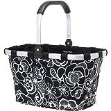 Reisenthel BK 7013 Carrybag fleur schwarz