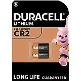 Duracell Specialty zilveroxide knoopcel 1,55 V (SR44/V357/V303/SR44W/SR44SW) ontwikkeld voor gebruik in horloges, rekenmachin