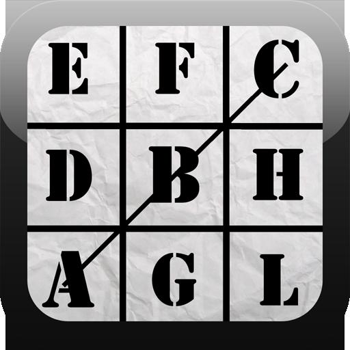 Wörter suchen (Wort Suche Puzzle-spiel)