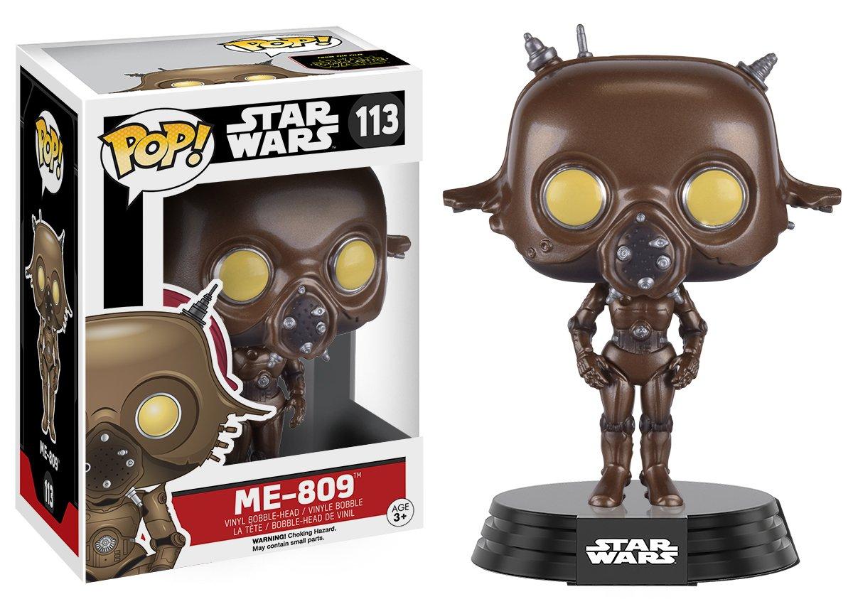 Funko Pop ME-809 (Star Wars 113) Funko Pop Star Wars