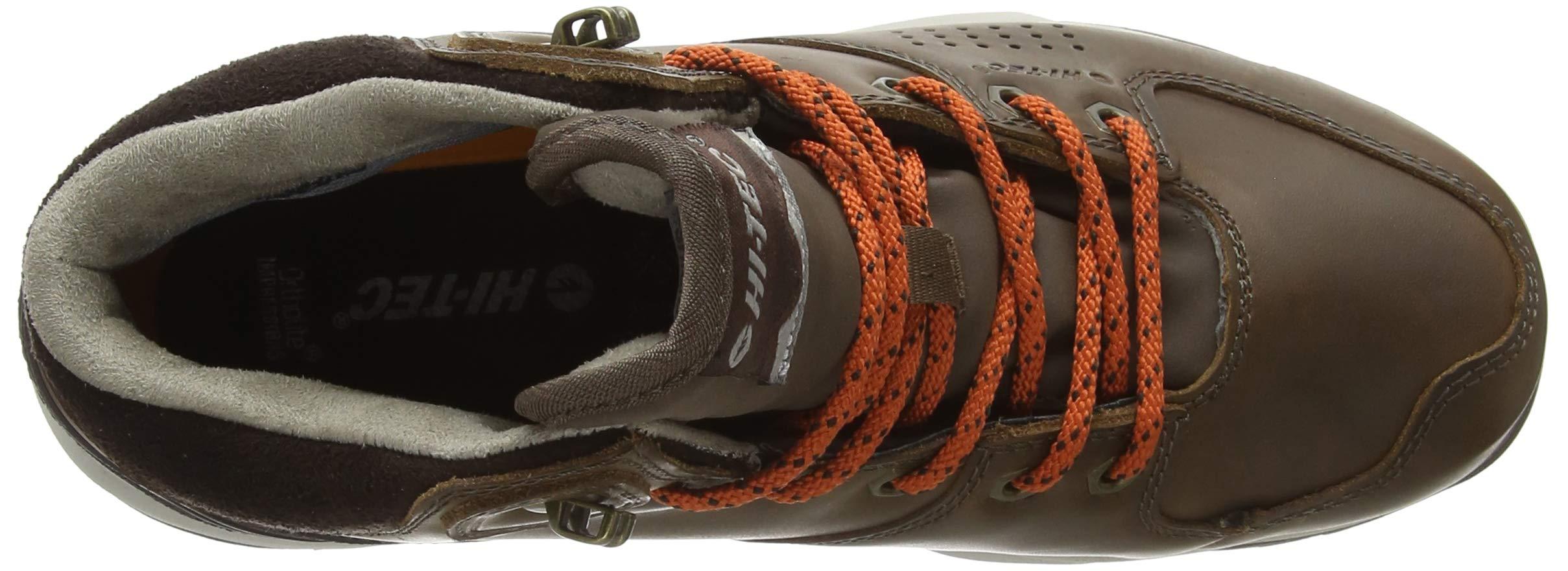 Hi-Tec Women's Wild-Life Luxe I Waterproof High Rise Hiking Boots 7