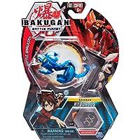 BAKUGAN – Hydorous – Pack avec Figurine 5cm