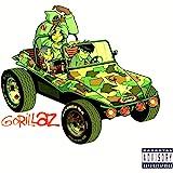 Gorillaz (Reed. + 2 Temas)