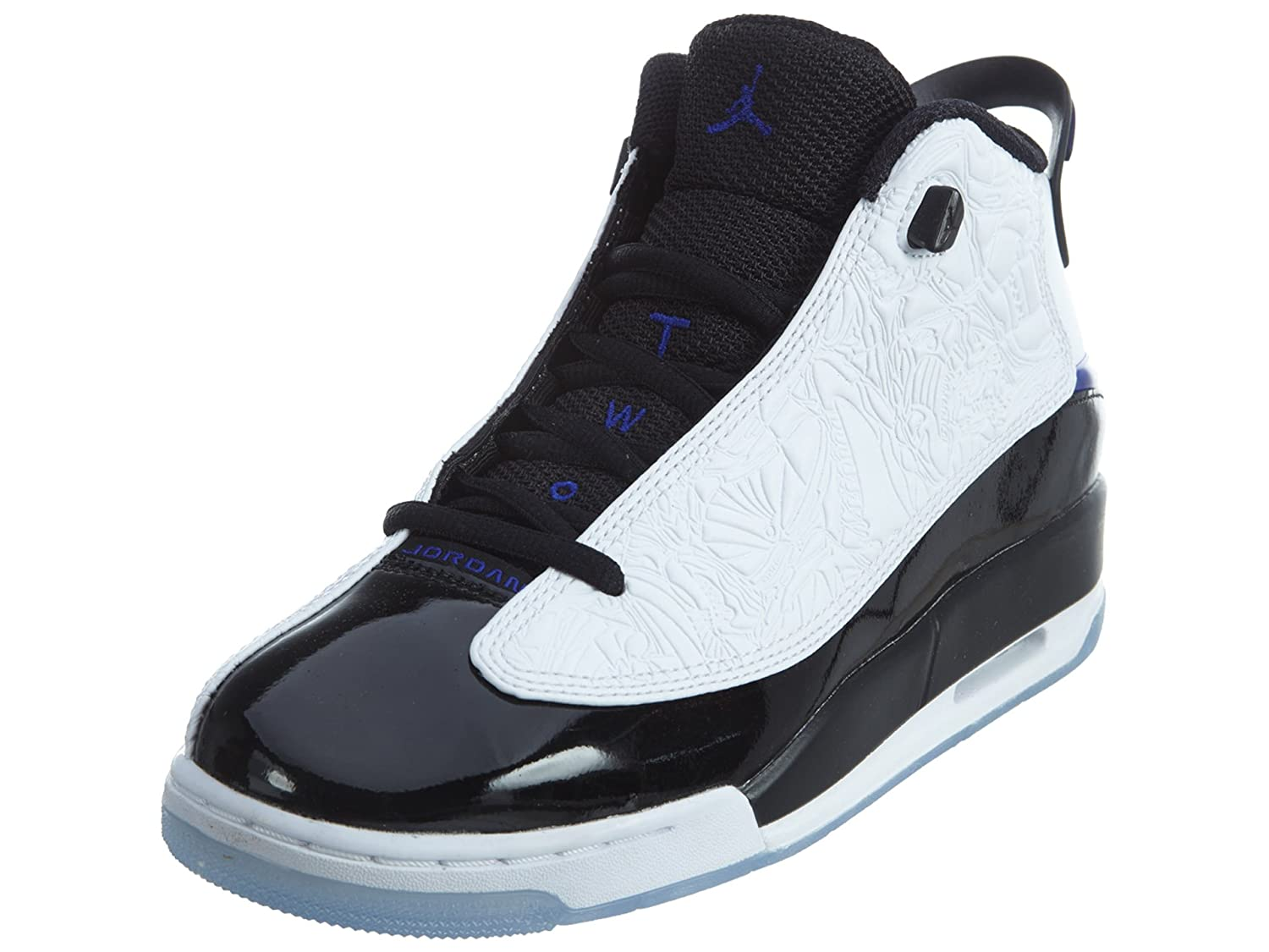 new products c2fb0 a19cc Jordan Dub Zero Big Kids Style  311047-106 Size  6.5 Y US  Amazon.co.uk   Shoes   Bags