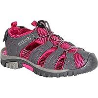 Regatta Girls Westshore Jnr Closed Toe Sandals