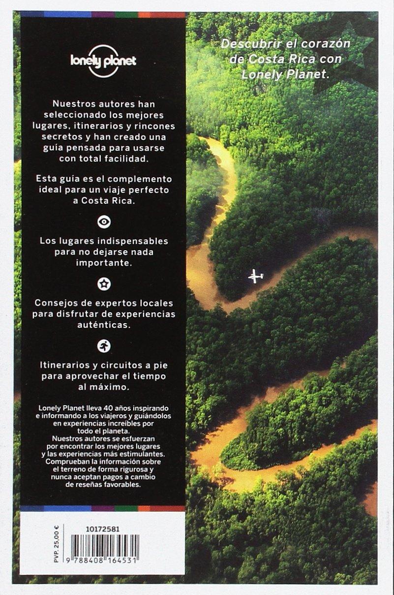 Lo mejor de Costa Rica 2 (Guías Lo mejor de País Lonely Planet) [Idioma Inglés] 1