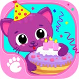 Cute & Tiny Birthday - Baby Pet Party