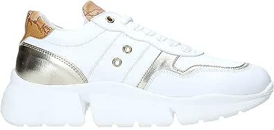 ALVIERO MARTINI Sneakers da Donna Colore Bianco - ZP140201E0900