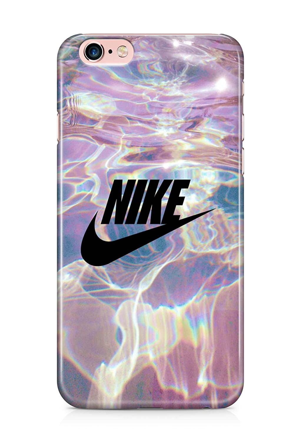 coque apple iphone 6 nike