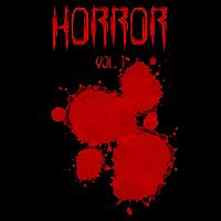 Horror Vol.1: Racconti dell'orrore dark, fantasy, weird e crime