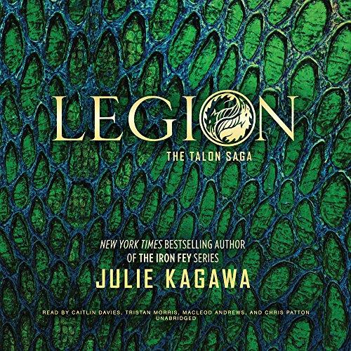 Legion (Talon Saga)