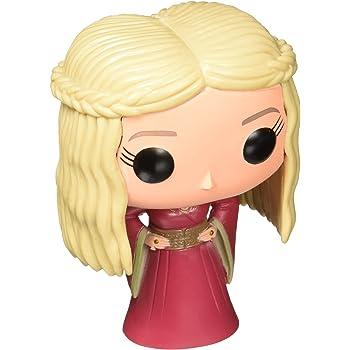 FunKo 3087 Dorbz il Trono di Spade Cersei Lannister