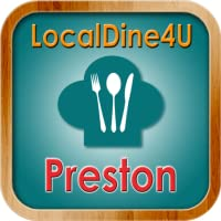 Restaurants in Preston, Uk!