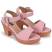DEEANNE LONDON Woman's Cone Heels (DN-80)