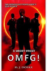 OMFG! Kindle Edition