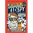 Mac B., Kid Spy #4: Mac Cracks The Code