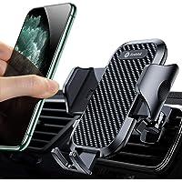 andobil Handyhalterung Auto Handyhalter fürs Auto Lüftung Upgrade mit 2 Lüftungsclips Handy Halterung pkw 360° Drehbar…