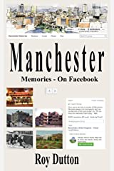 Manchester Memories - On Facebook Paperback