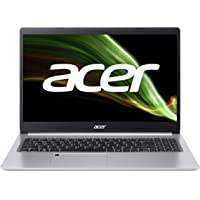 Acer Aspire 5 (A515-45-R6JZ) 39,6 cm (15.6 Zoll Full-HD matt) Multimedia Laptop (AMD Ryzen 5 5500U, 16 GB RAM, 512GB…