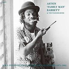 Soul Constitution: Instrumentals & Dubs 1971-1982 [Vinyl LP]