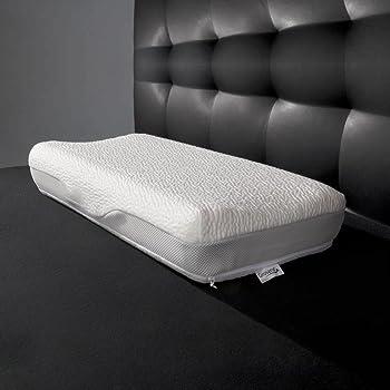 grosana nackenst tzkissen kopfkissen kissen classic aquacell bezug typ e kissen. Black Bedroom Furniture Sets. Home Design Ideas
