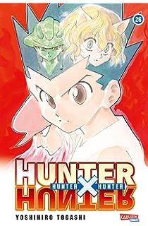 Hunter X Hunter 24 Amazon De Togashi Yoshihiro Yamada Hiro Bucher Wir finden für dich das günstigste angebot für dein brettspiel. hunter x hunter 24 amazon de togashi